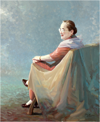 Épinglé sur Art by William Shih-Chieh Hung, 1928 - 2011