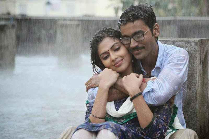 Image result for VIP 2: Actor Amala Paul