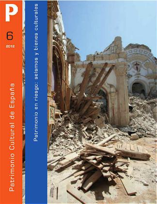 revista Patrimonio Cultural de España