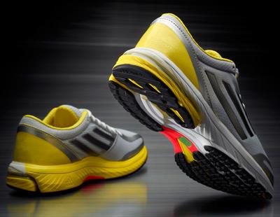 zapatillas Adizero Aegis 3
