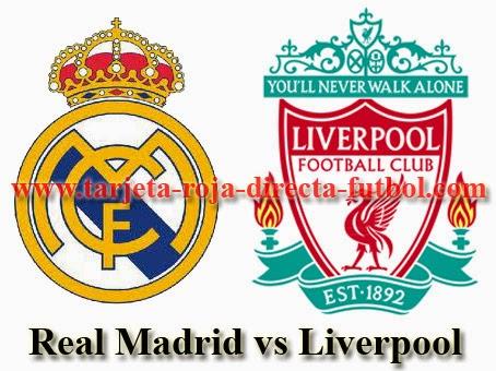 rojadirecta, realmadrid, liverpool, champions