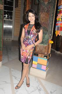 Sameera reddyy  Picture Stills G Venket Ram Calendar 2012 Launch (4).jpg?BollyM.Blogspot.com
