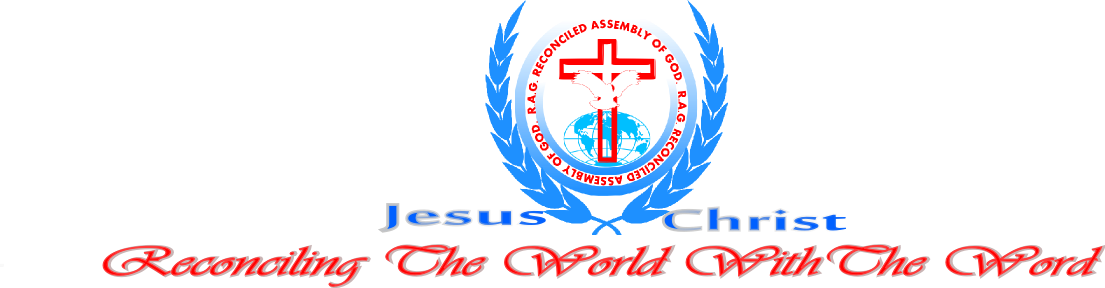 Reconciled Assembly Of God (Ragworld.org)
