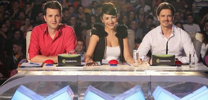 Romanii au talent sezonul 4 semifinala 5 online (9 Mai 2014)