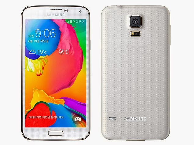 Harga Samsung Galaxy S5 LTE-A dan Spesifikasi Lengkap
