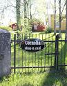 Välkommen till Cornelia   Tervetuloa Corneliaan