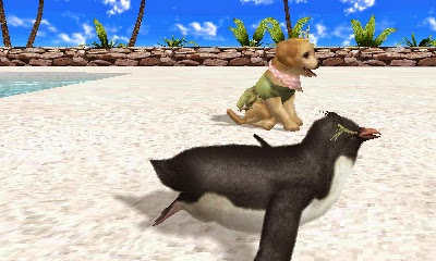 Ubisoft: Petz Beach Game Review #PetzBeach #CleverGirls