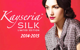Kayseria Winter Collection