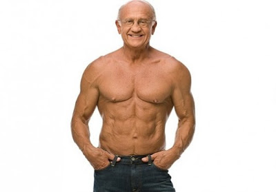 80-year-old weightlifter tests positive for steroid banned