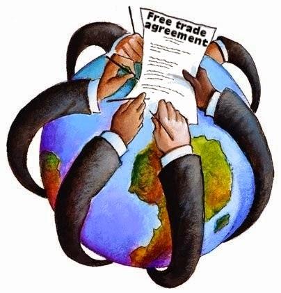 cual es el significado de acuerdo multilateral
