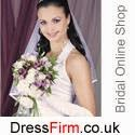 Buy wedding dresses UK at DressFirm.co.uk