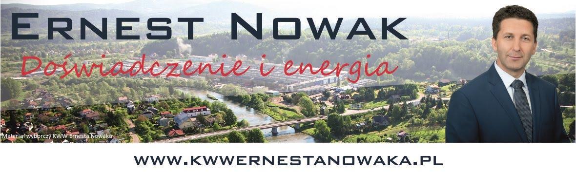 KWW Ernesta Nowaka