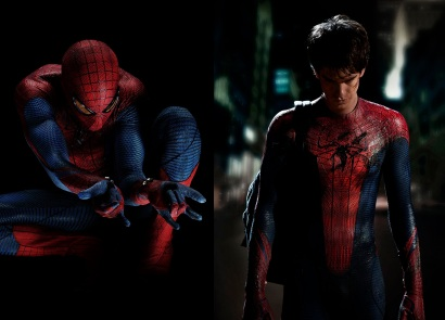 Watch the Trailer for The Amazing Spider-Man