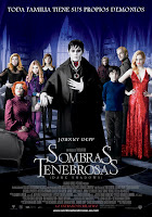 Sombras tenebrosas (2012) online y gratis