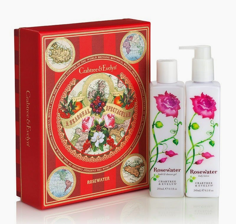 crabtree-evelyn-christmas-festive-gift-set-rosewater-bath-body-duo