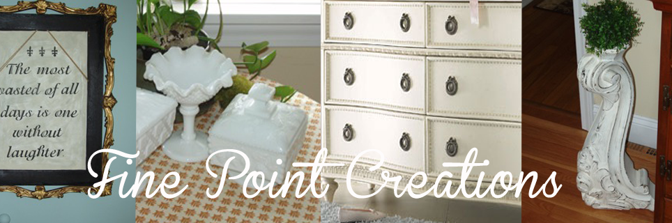 Fine Point Creations