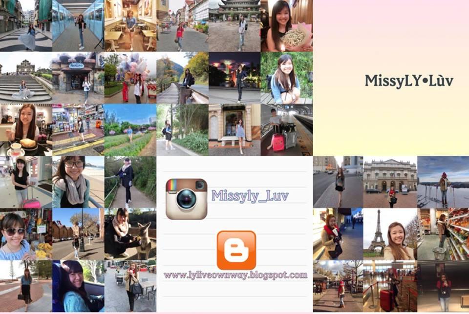 Missy LY ♣