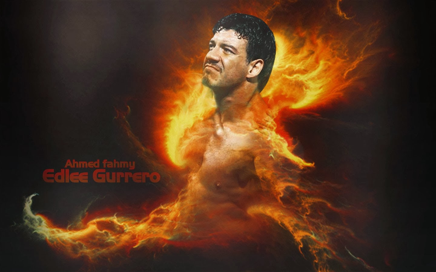 eddie guerrero wallpaper - photo #2
