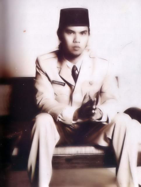 Kisah Dhani Ahmad Prasetyo