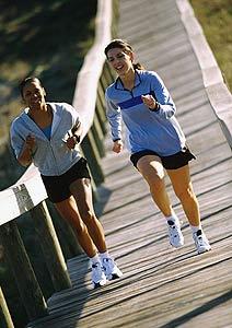 Exercícios físicos fazem bem para a saúde