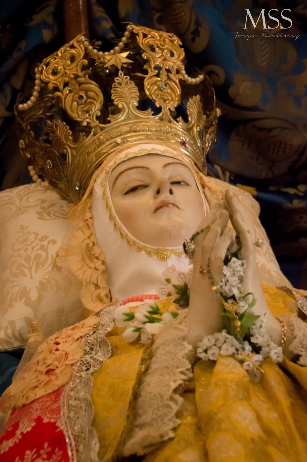 Virgen del Tránsito
