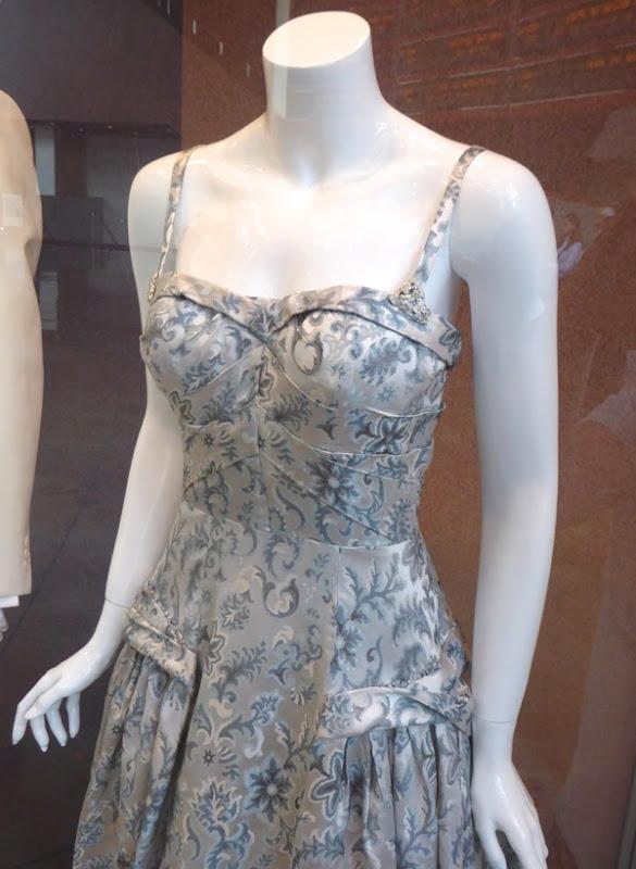 Cleo Trumbo movie dress