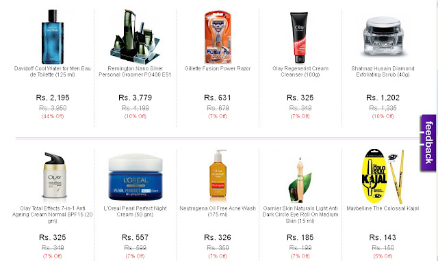 Violetbag online shopping site review and 5 easy steps to for Discount home shopping sites