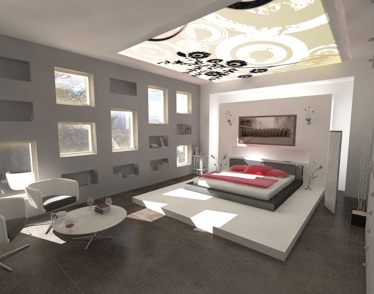 Home Interior Design Bedrooms