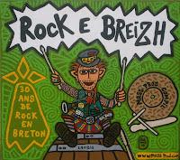 "Compilation ""Rock e Breizh"" 30 ans de rock breton"