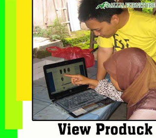 View Produk Mebel Allia Furniture