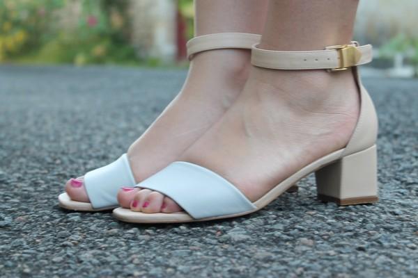 Chaussures Sandales Kat Maconie