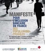 manifeste inclusion bancaire
