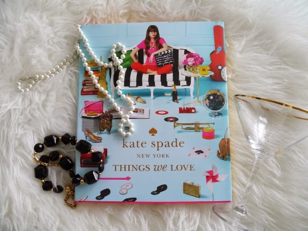 Kate Spade New York's 'Things We Love'