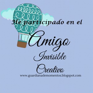 Tercer Amigo Invisible Creativo