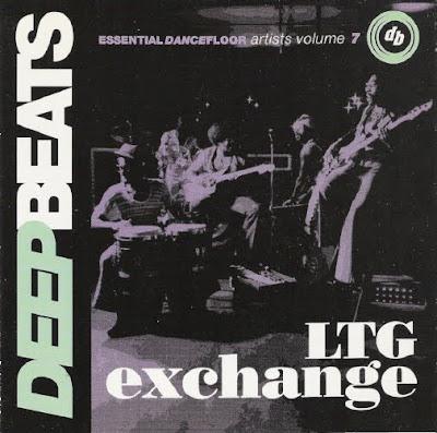LTG Exchange – Essential Dancefloor Artists Volume 7