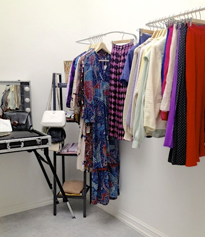 Alfies Antique Market: New Dealer: Lauren-Nicole Boutique