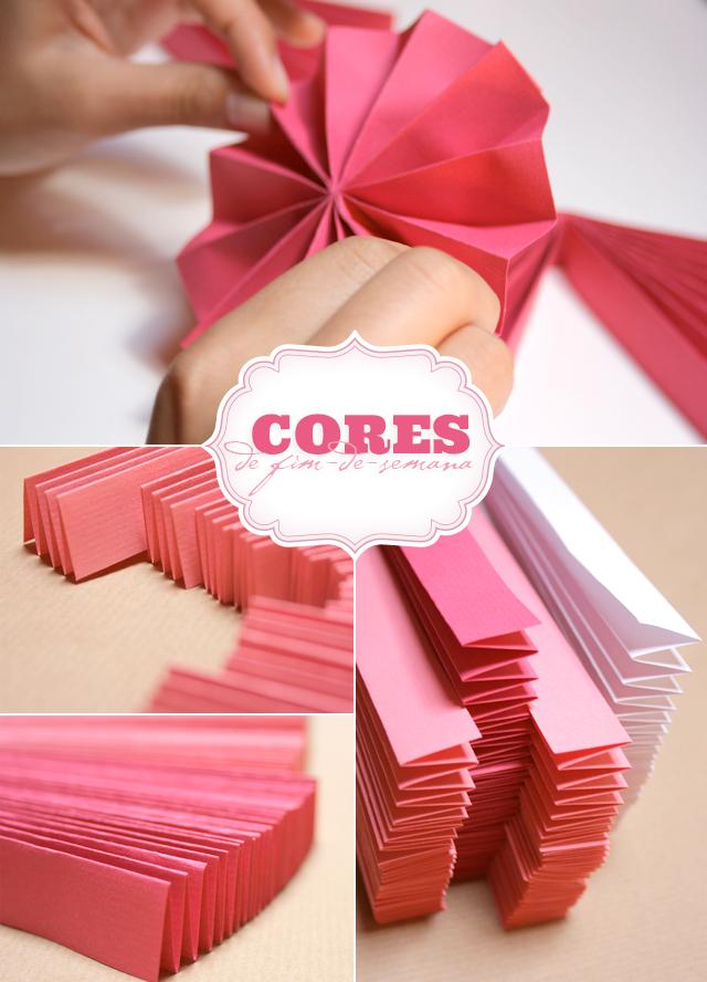 rosetas papel