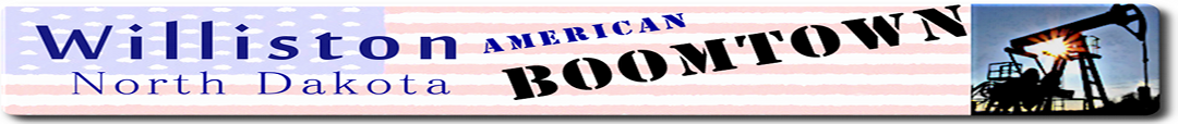 America's Boom Town