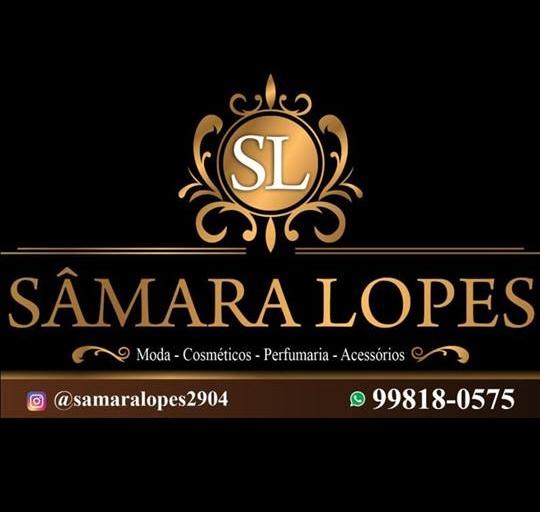 Sâmara Lopes