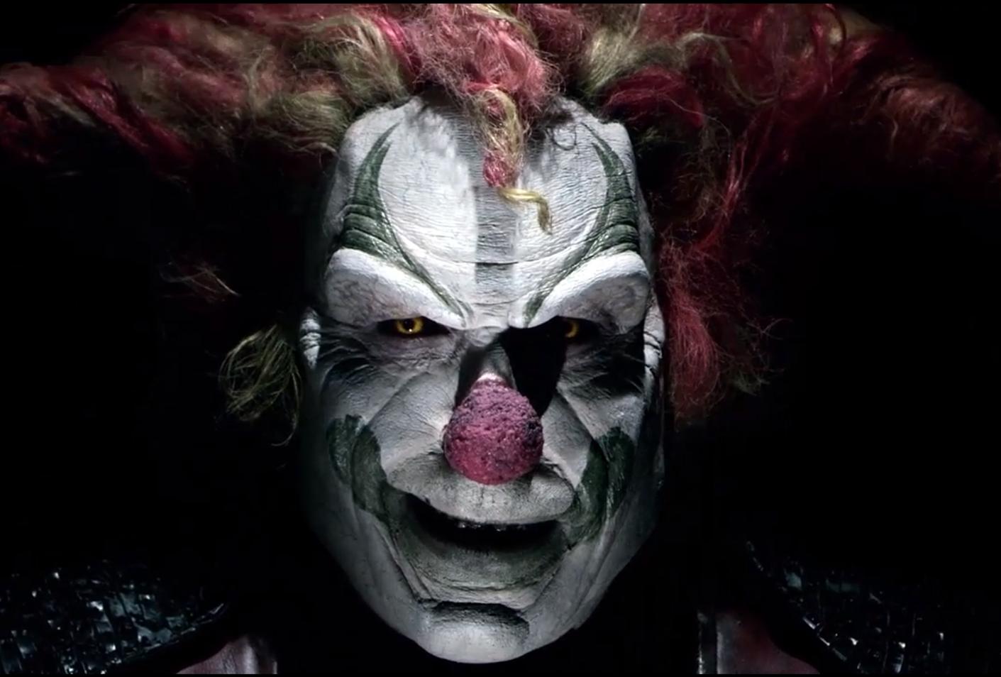 Insidious 2 Demon At The End NewsPlusNotes: Hallowe...