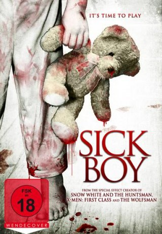    Sick Boy 2011    DVDRIP