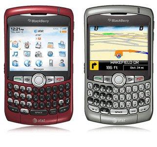 Blackberry Curve 8310 Harga Rp1,100,000,-