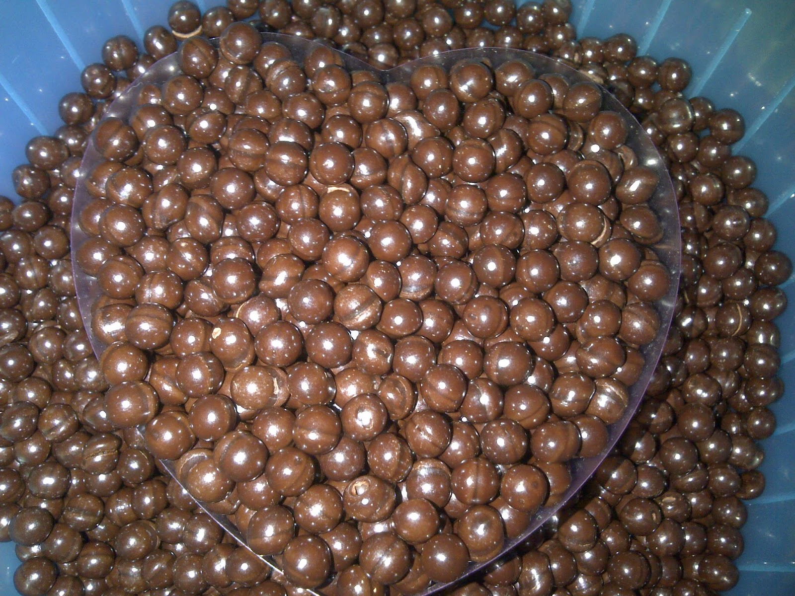 Coklat Kiloan L'Agie Choco Chip
