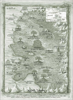El Reino de Athel Loren