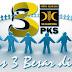Kesuksesan Branding PKS, Terima Kasih Media