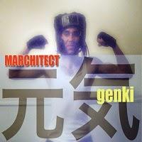 Marchitect - Genki (Real Hip-hop)