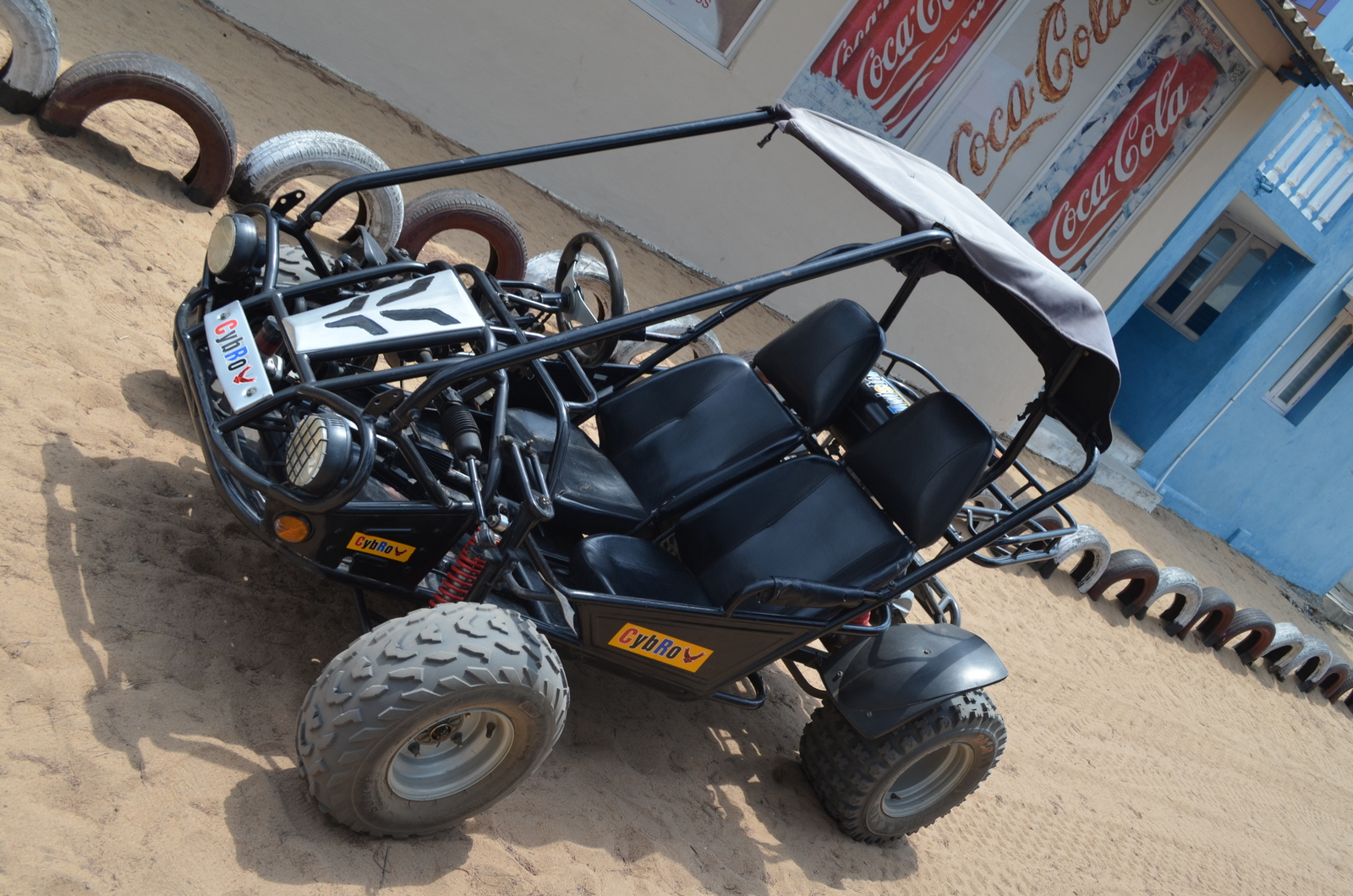 Used Honda Odyssey Go Karts For Sale | Autos Post
