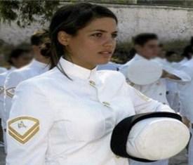 tentara wanita yunani