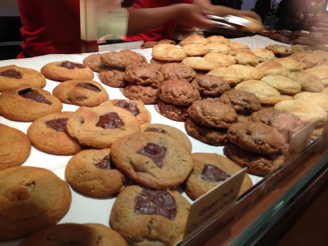 Ben S Cookies Recipe Triple Chocolate