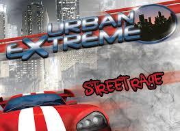 Urban Extreme